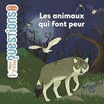 Download this eBook Les animaux qui font peur