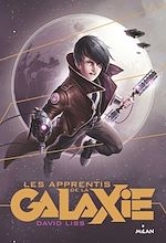 Download this eBook Les apprentis de la galaxie, Tome 01
