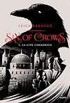 Télécharger le livre :  Six of crows, Tome 02