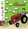 Les tracteurs | Ledu, Stéphanie