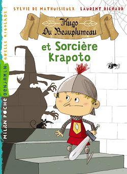 Hugo du Beauplumeau et Sorcière Krapoto