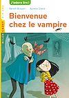Télécharger le livre :  Bienvenue chez le vampire