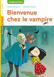 Téléchargez le livre :  Bienvenue chez le vampire