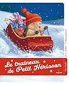Télécharger le livre : Le traîneau de Petit Hérisson