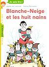 Télécharger le livre :  Blanche-Neige et les huit nains
