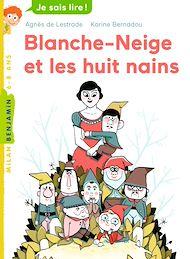 Téléchargez le livre :  Blanche-Neige et les huit nains