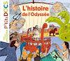 Télécharger le livre :  L'histoire de l'Odyssée