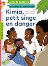 Télécharger le livre :  Kimia, petit singe en danger