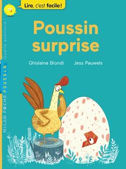 Poussin surprise