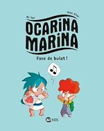 Download this eBook Ocarina Marina, Tome 01