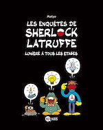 Download this eBook Sherlock Latruffe, T02