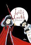 Lili Goth, Tome 02 | Riddell, Chris