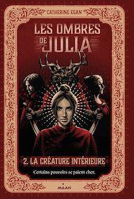 Téléchargez le livre :  Les ombres de Julia, Tome 02