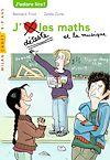 J'aime/je déteste les maths et la musique | Friot, Bernard