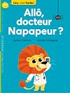 Allô, Docteur Napapeur | Cathala, Agnès. Auteur