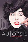 Autopsie, T01 | Maniscalco, Kerri