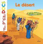 Download this eBook Le désert
