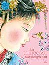 Télécharger le livre :  La princesse aux doigts d'or