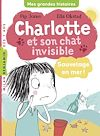Charlotte et son chat invisible, Tome 05 |