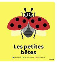 Téléchargez le livre :  Les petites bêtes