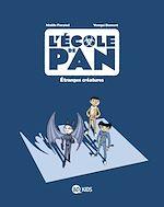 Téléchargez le livre :  L'école de Pan, Tome 04