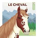 Téléchargez le livre :  Le cheval