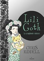 Download this eBook Lili Goth, Tome 04
