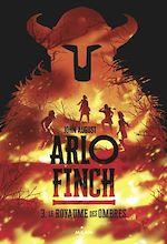 Téléchargez le livre :  Arlo Finch, Tome 03