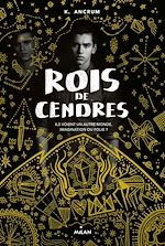 Download this eBook Rois de cendres