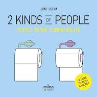 Téléchargez le livre :  2 kinds of people - Testez votre compatibilité