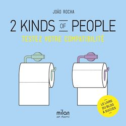 Download the eBook: 2 kinds of people - Testez votre compatibilité
