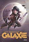 Les apprentis de la galaxie, Tome 01 | Liss, David. Auteur