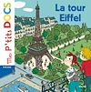 La tour Eiffel | Ledu, Stéphanie. Auteur