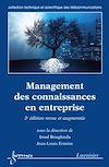 Télécharger le livre :  Management des connaissances en entreprise (2° Éd.)