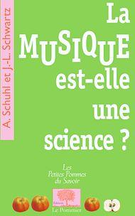 Téléchargez le livre :  La Musique est-elle une science ?