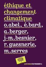 Télécharger cet ebook : Éthique et changement climatique