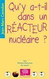 Télécharger le livre :  Qu'y a-t-il dans un réacteur nucléaire ?