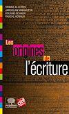 Télécharger le livre :  Les Origines de l'écriture