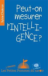 Téléchargez le livre :  Peut-on mesurer l'intelligence ?