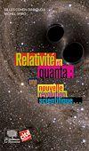 Télécharger le livre :  Relativité et Quanta : une nouvelle révolution scientifique…