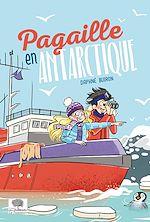 Téléchargez le livre :  Pagaille en Antarctique
