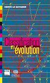 Télécharger le livre :  Classification et évolution