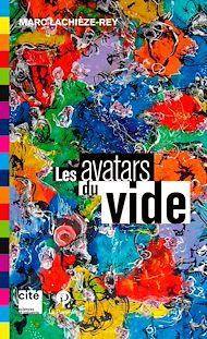 Téléchargez le livre :  Les Avatars du vide
