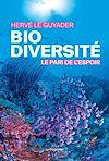 Télécharger le livre :  Biodiversité : le pari de l'espoir