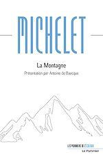 Téléchargez le livre :  La Montagne