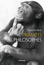 Téléchargez le livre :  Primates et philosophes