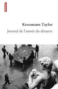 Téléchargez le livre :  Journal de l'année du désastre