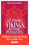 Télécharger le livre :  Les femmes vikings, des femmes puissantes