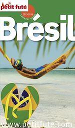 Téléchargez le livre :  Brésil 2015/2016 Petit Futé