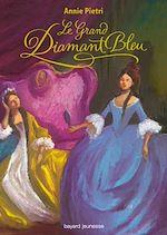 Download this eBook Le grand diamant bleu